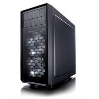 Fractal Design Focus G Mid Tower ATX Case - Black