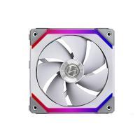 Lian Li SL120 Uni Fan ARGB 120mm Fan - White