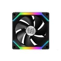 Lian Li SL120 Uni Fan ARGB 120mm Fan 3 Pack - Black