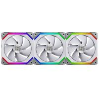 Lian Li SL120 Uni Fan ARGB 120mm Fan 3 Pack - White