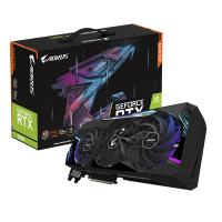 Gigabyte GeForce RTX 3090 Aorus Master 24G Graphics Card