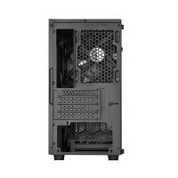 SilverStone PS15 Pro ARGB TG mATX Case