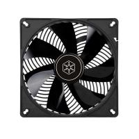 SilverStone 140mm Air Penetrator 140i Case Fan Black