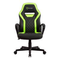 ONEX GX1 Series Gaming Chair - Black/Green
