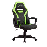 ONEX GX1 Series Gaming Chair - Black/Green