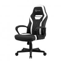 ONEX GX1 Series Gaming Chair - Black/White
