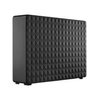 Seagate 12TB Expansion Desktop USB 3.0 External HDD - Black
