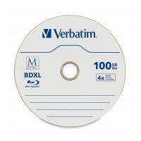 Verbatim M-Disc BDXL 100GB - 5 Pack