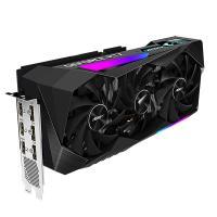 Gigabyte AORUS GeForce RTX 3070 Master 8G Graphics Card