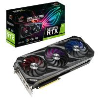 Asus ROG STRIX GeForce RTX 3070 OC 8G Graphics Card