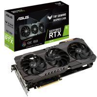 Asus GeForce RTX 3070 TUF Gaming OC 8G Graphics Card