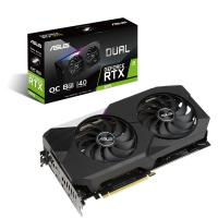 Asus GeForce RTX 3070 Dual OC 8G Graphics Card