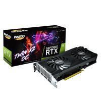 Inno3D GeForce RTX 3070 Twin X2 OC 8G Graphics Card