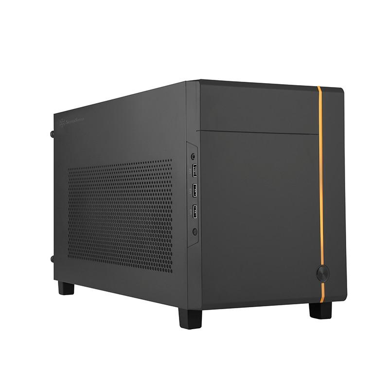 Silverstone SUGO 14 Cube Mini ITX Case