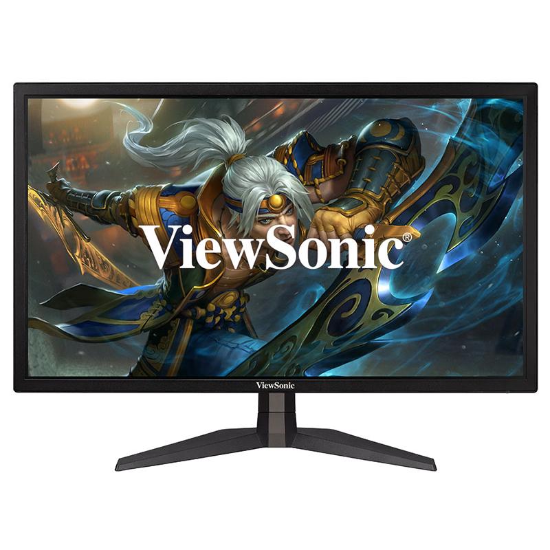 ViewSonic 24in FHD TN 144Hz FreeSync Gaming Monitor (VX2458-P-MHD)