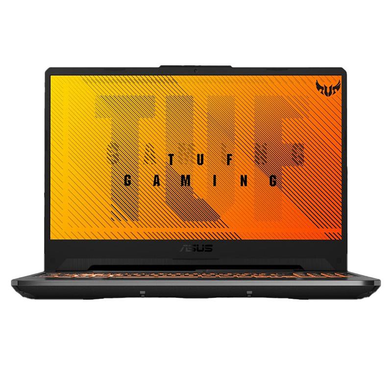 Asus TUF 15.6in FHD IPS 144Hz i5-10300H GTX1650Ti 512GB SSD Gaming Laptop (FX506LI-HN012T)
