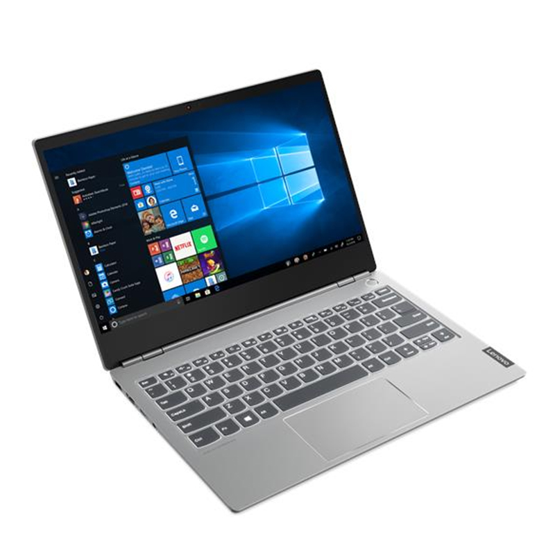 Lenovo ThinkBook 13s 13in FHD IPS i7-10510U 16G 512GB SSD WIFI 6 16GB RAM W10P Laptop (20RR005MAU)