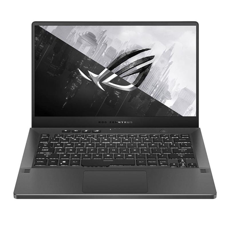 Asus ROG Zephyrus G 14in WQHD R9-4900HS RTX2060 512GB SSD 32GB RAM W10P Laptop (GA401IV-HA304R)