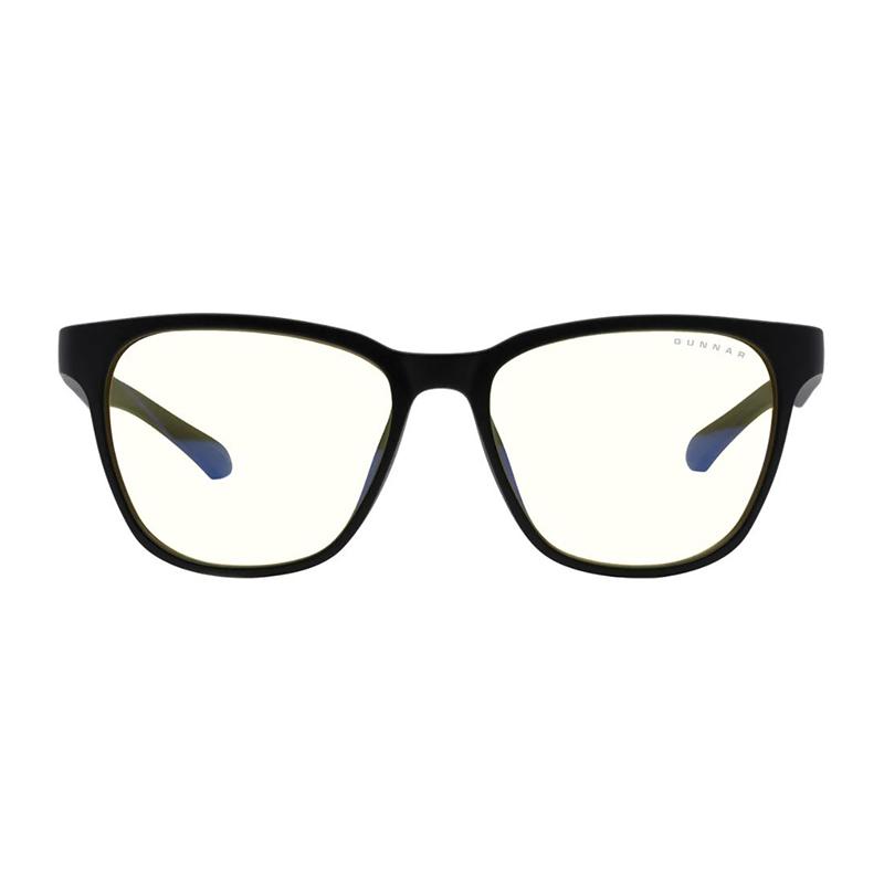 Gunnar Berkeley Onyx Clear Indoor Digital Eyewear