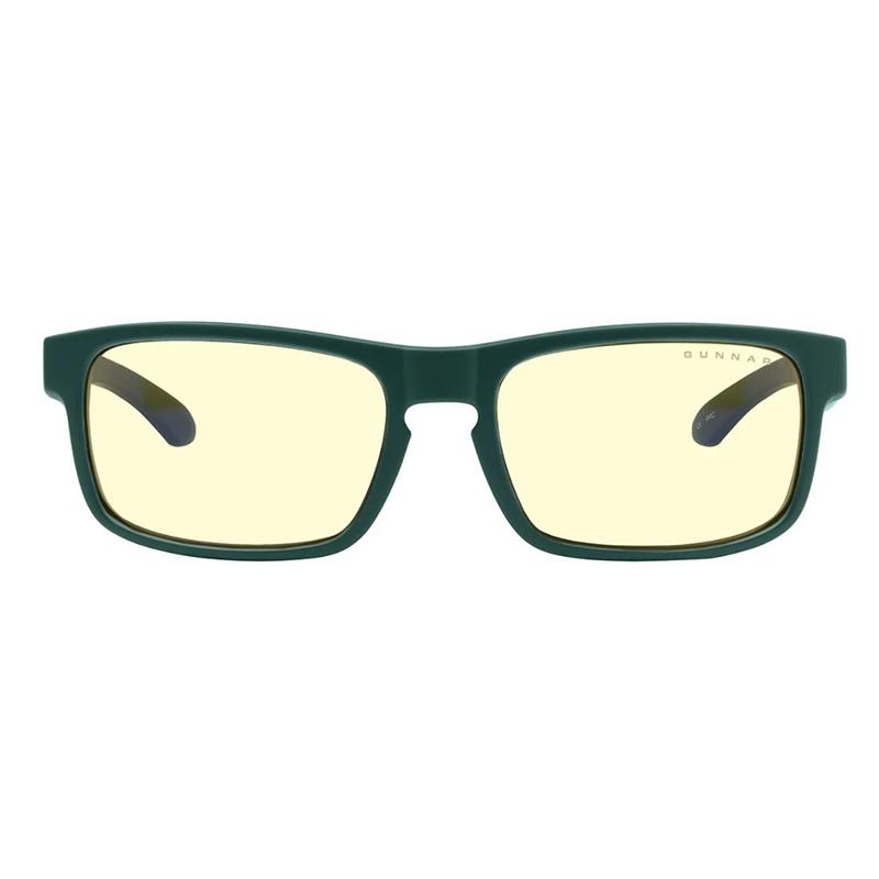 Gunnar Enigma Assasins Creed Valhalla Edition Amber Teal Indoor Digital Eyewear