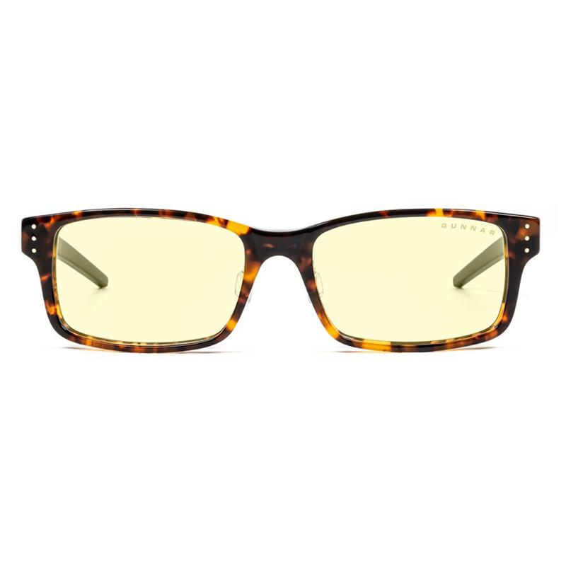 Gunnar Havok Amber Tortoise Indoor Digital Eyewear