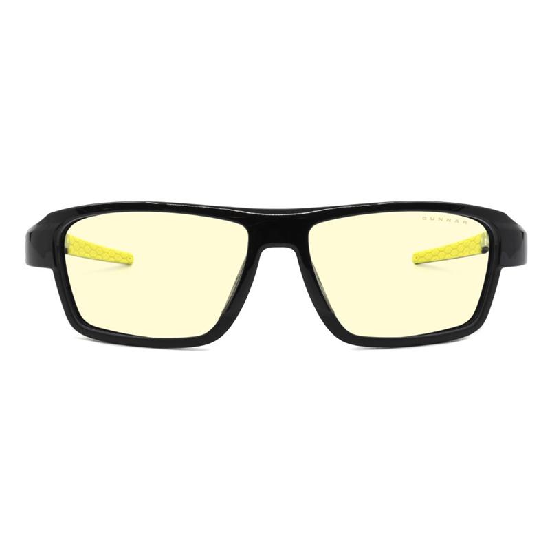 Gunnar Lightning Bolt 360 Amber ESL Indoor Digital Eyewear