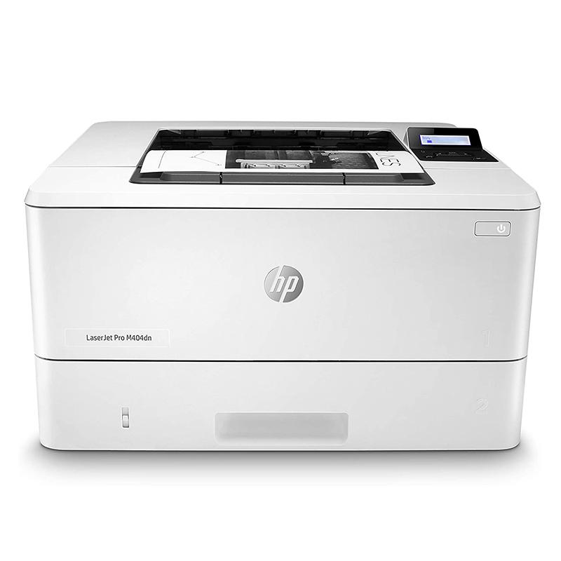 HP LaserJet Pro M404DN Mono Laser Printer (W1A53A)