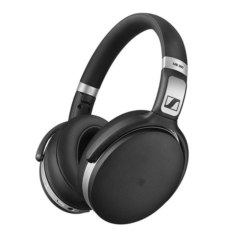 Sennheiser MB 360 UC ANC Wireless Headset