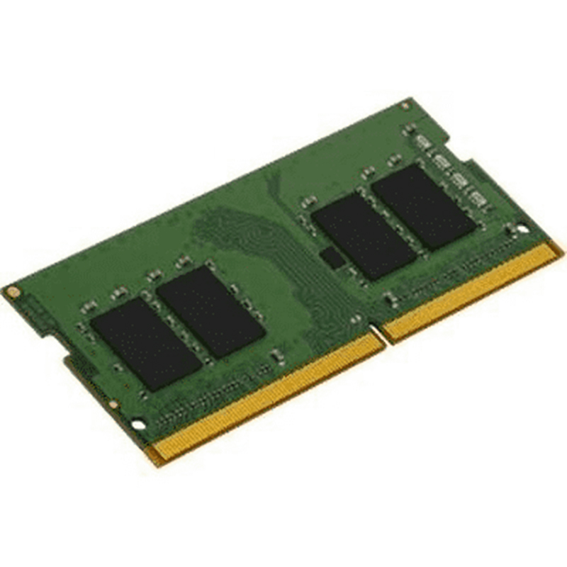 Kingston 8GB (1x8GB) KVR26S19S6/8 2666MHz DDR4 SODIMM RAM