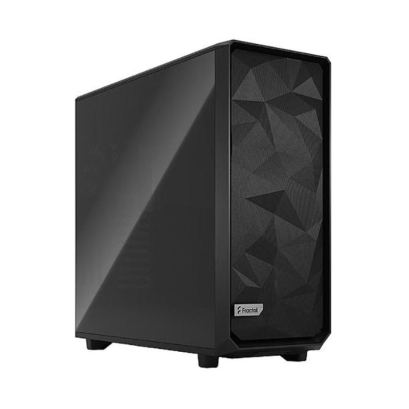 Fractal Design Meshify 2 XL Dark Tint TG Full Tower E-ATX Case - Black