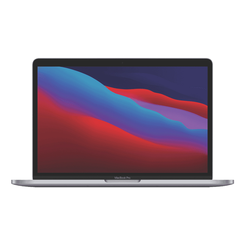 Apple 13in MacBook Air 2020 - Apple M1 256GB - Space Grey (MGN63X/A)