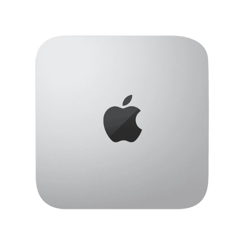 Apple Mac Mini 2020 - M1 256GB - Silver (MGNR3X/A)