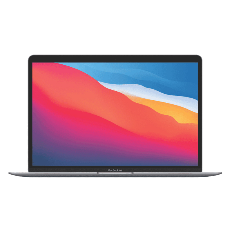 Apple 13in MacBook Air 2020 - Apple M1 512GB - Space Grey (MGN73X/A)