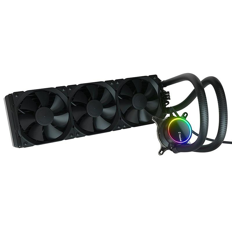 Fractal Design Celsius+ S36 Dynamic AIO Liquid CPU Cooler
