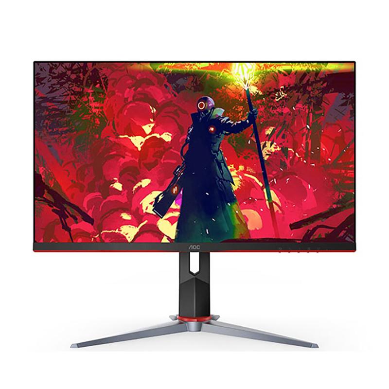 AOC 27in QHD IPS 155Hz Adaptive Sync Gaming Monitor (Q27G2S)