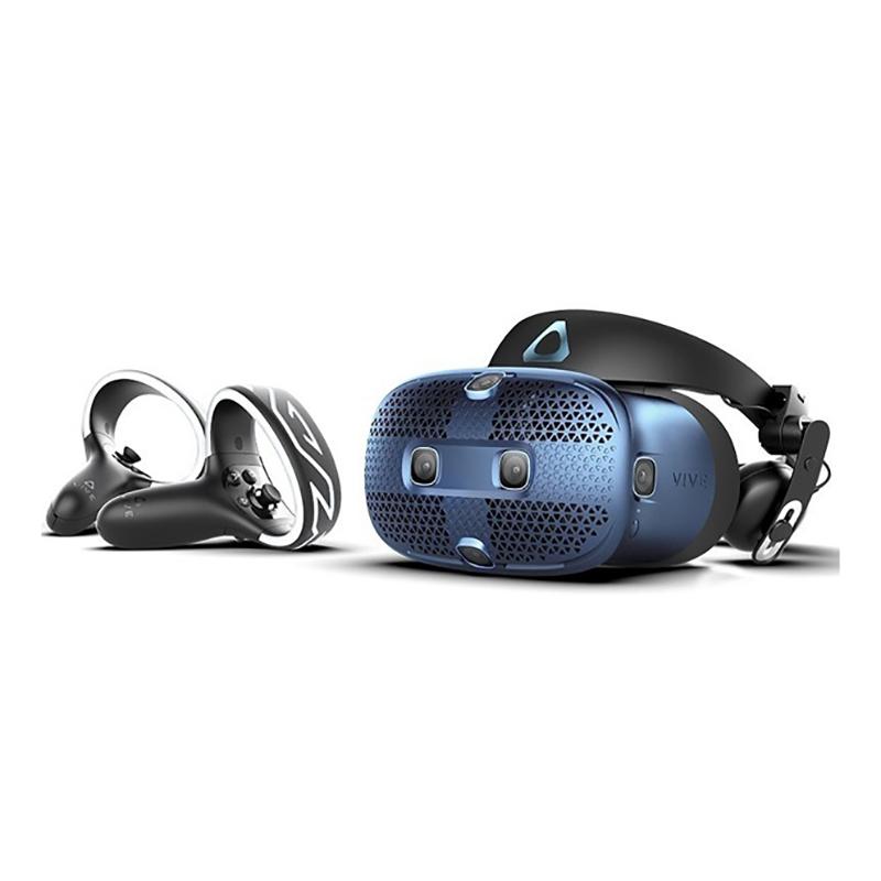 HTC Vive Cosmos Virtual Reality Kit (Linkbox Version)