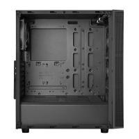 SilverStone Fara R1 Rainbow TG Mid Tower ATX Case