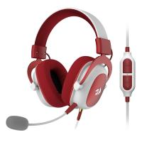 Redragon H510 Wired Gaming Headset - 7.1 Surround Sound - Memory Foam Ear Pads, Christmas Gift