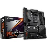 Gigabyte B550 Aorus Elite AX AM4 ATX Motherboard