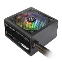 Thermaltake 600W ToughPower GX1 RGB 80+ Gold Power Supply (PS-TPD-0600NHFAGA-1)