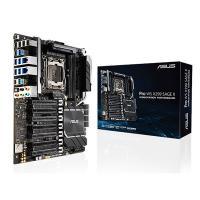 Asus PRO WS X299 SAGE II LGA 2066 Motherboard