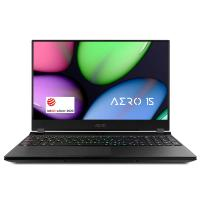 Gigabyte Aero 15.6in FHD 144Hz i7-10875H RTX2080 Super 512GB SSD Gaming Laptop (AERO15 YB-8AU1430SH)