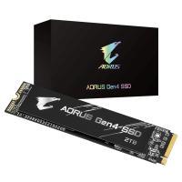 Gigabyte 2TB Aorus Gen4 M.2 NVMe SSD