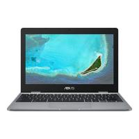Asus Chromebook C223 11.6in HD Intel Celeron N3350 32GB eMMC 4GB RAM Laptop (C223NA)