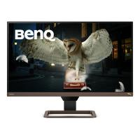 BenQ 27in 4K IPS 60Hz Eye Care Monitor (EW2780U)