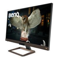 BenQ 32in 4K IPS FreeSync Monitor (EW3280U)