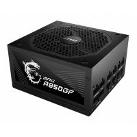 MSI 850W MPG A850GF 80+ Gold Power Supply (MPG A850GF)