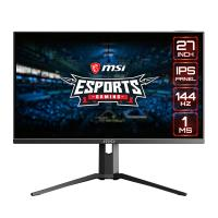 MSI Optix 27in FHD IPS 144Hz FreeSync Gaming Monitor (MAG273R)