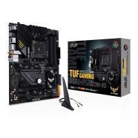 Asus TUF Gaming B550-PLUS WiFi AM4 ATX Motherboard