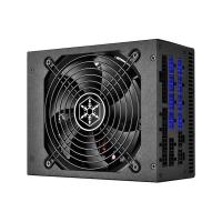 SilverStone 1000W Strider 80+ Platinum Power Supply (ST1000-PTS)